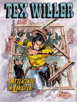 Pinkerton Lady (Tex Willer n. 10/11/12/13) Tex_wi13