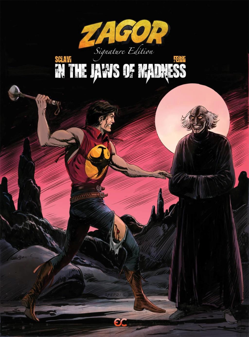 Zagor - edizione americana della Epicenter Comics - Pagina 27 Varian10