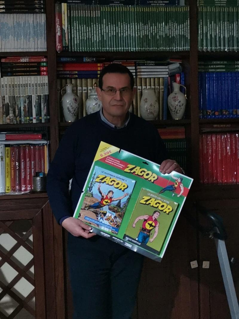 Ristampa volumi antologici con la Gazzetta dello Sport - Pagina 6 Zagor_37
