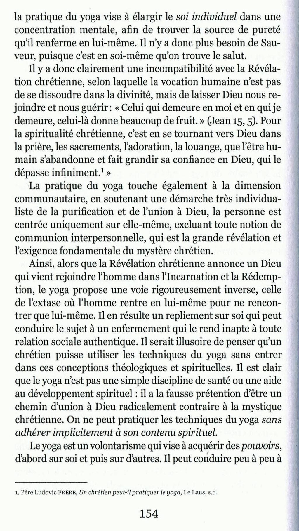 Très bon témoignage : incompatibilité entre foi et Reiki, Yoga, Rose-Croix, chakras, mantras.... Yoga_312