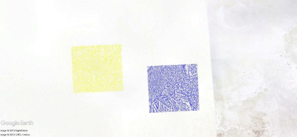 dessinS au sol , Suhongtu, chine. 159f4610