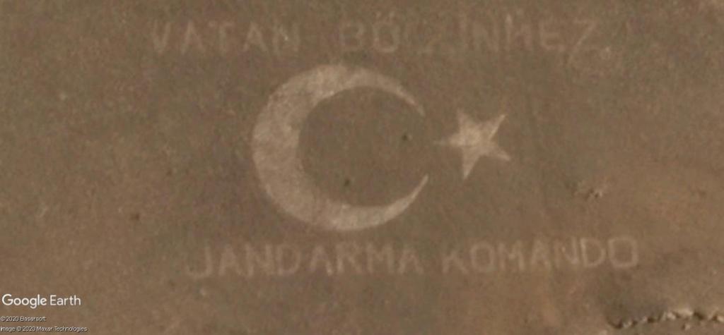 [Turquie] Un rond orné d'une étoile 233