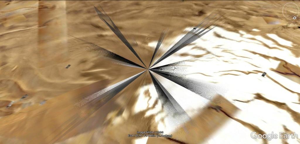 [résolu] Bande image disponible pour Google Earth 27