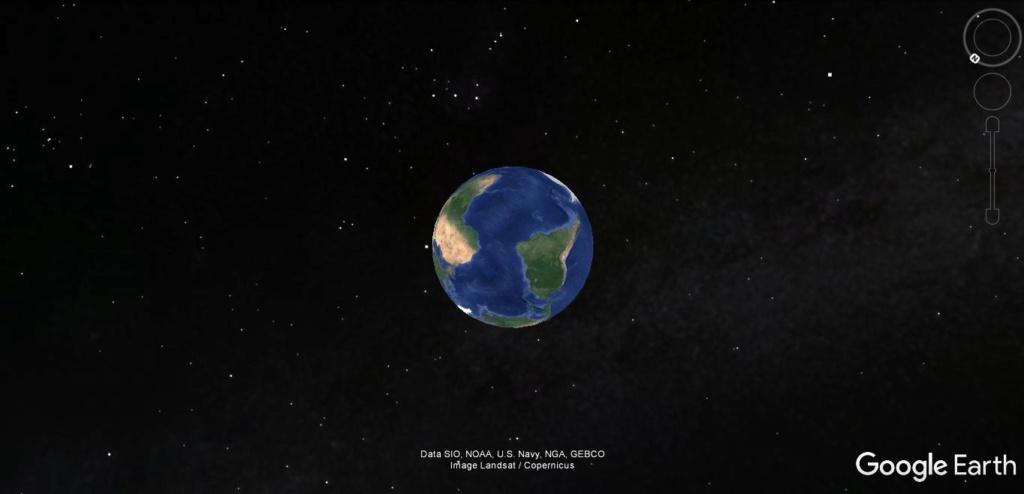 La planète Terre, ça vous intéresse? 51f34c10