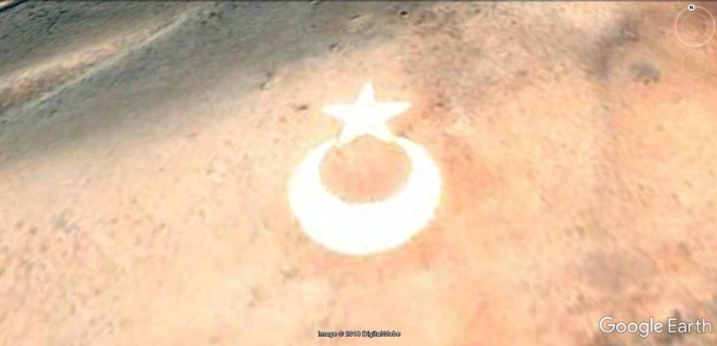 [Turquie] Un rond orné d'une étoile 6f60cd11