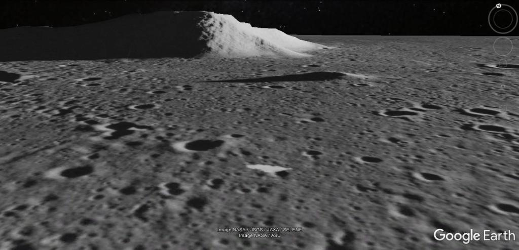 Sur la lune [Google Sky] 6f60cd14