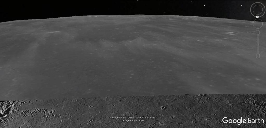 Sur la lune [Google Sky] 6f60cd18