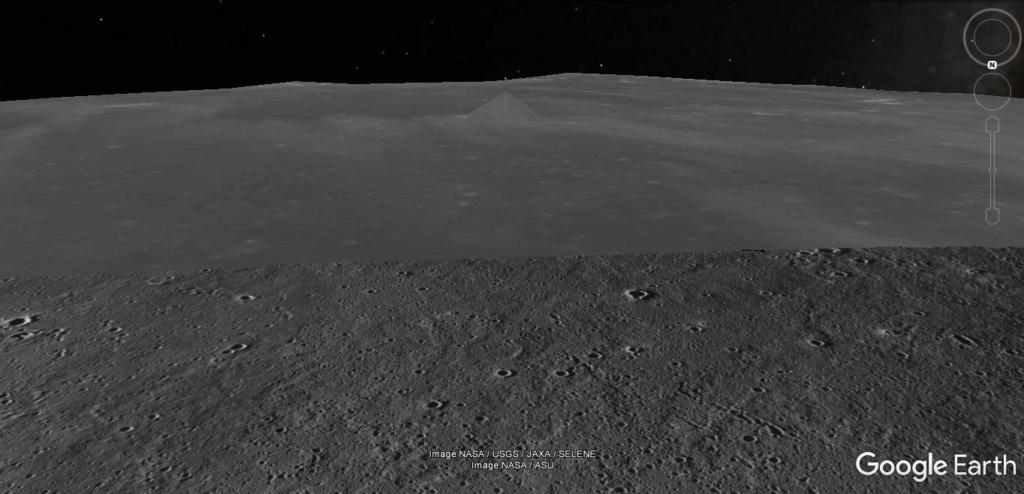 Sur la lune [Google Sky] 6f60cd19