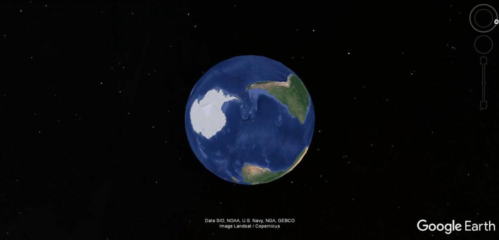 La planète Terre, ça vous intéresse? 6f60cd22
