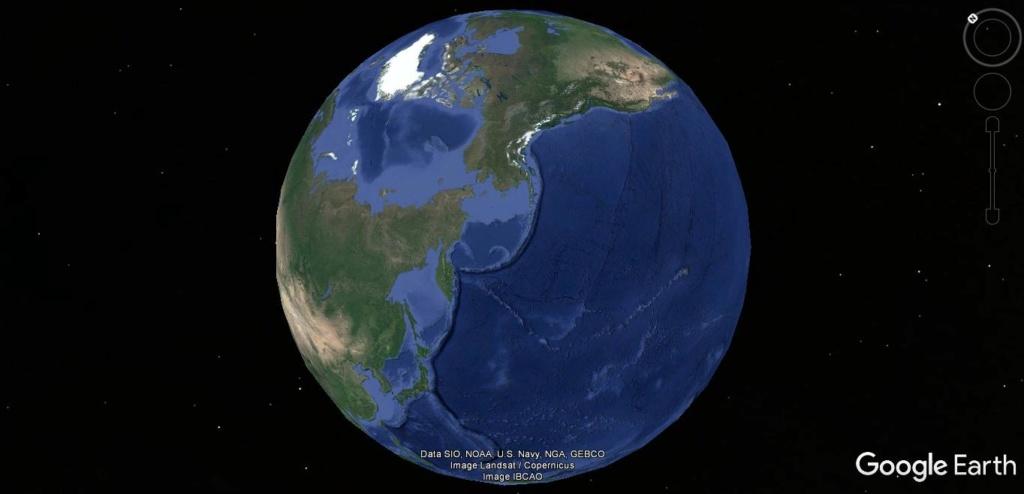 La planète Terre, ça vous intéresse? 6f60cd25