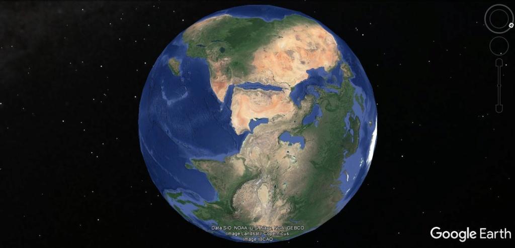 La planète Terre, ça vous intéresse? 6f60cd26