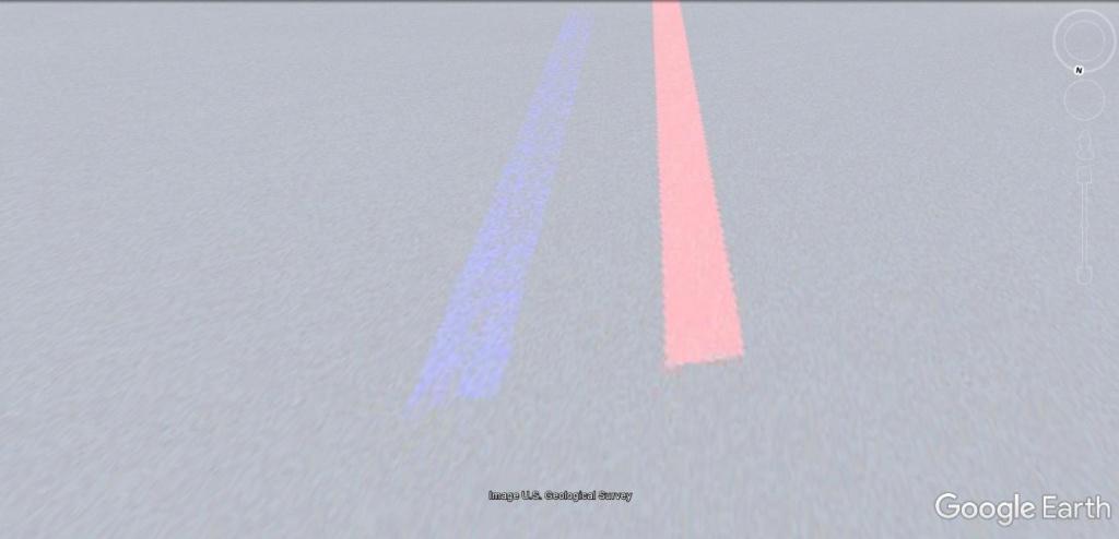 Antarctique : lignes de couleurs au sol [C'est quoi ?] Jhg20