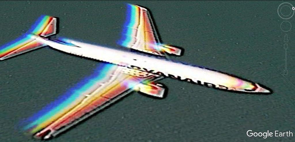 Les avions en phase d'atterrissage aperçus sur Google Earth - Page 3 Mm11
