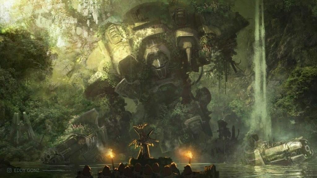 [Warhammer Fantasy Battle] Images diverses - Page 5 11847510