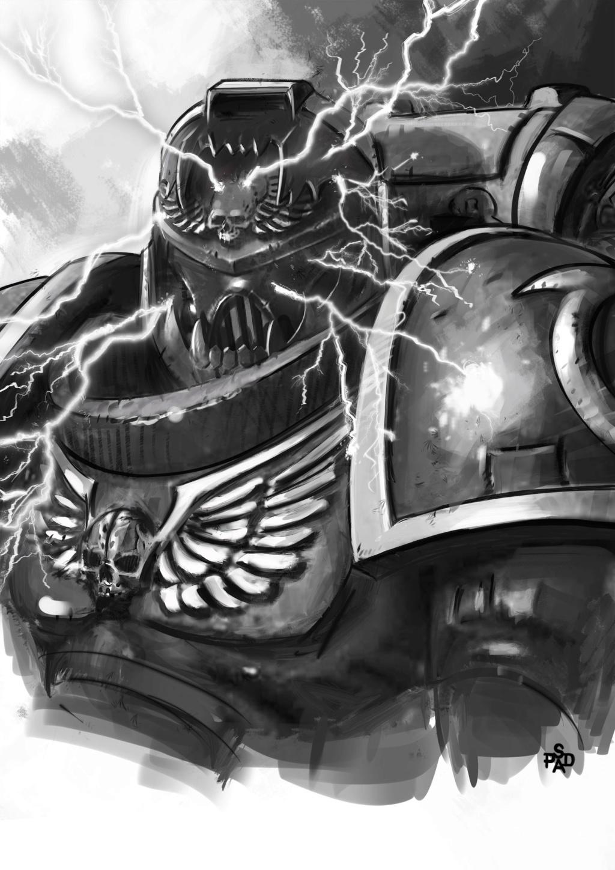 Night Lords - Leviathan Lebian10