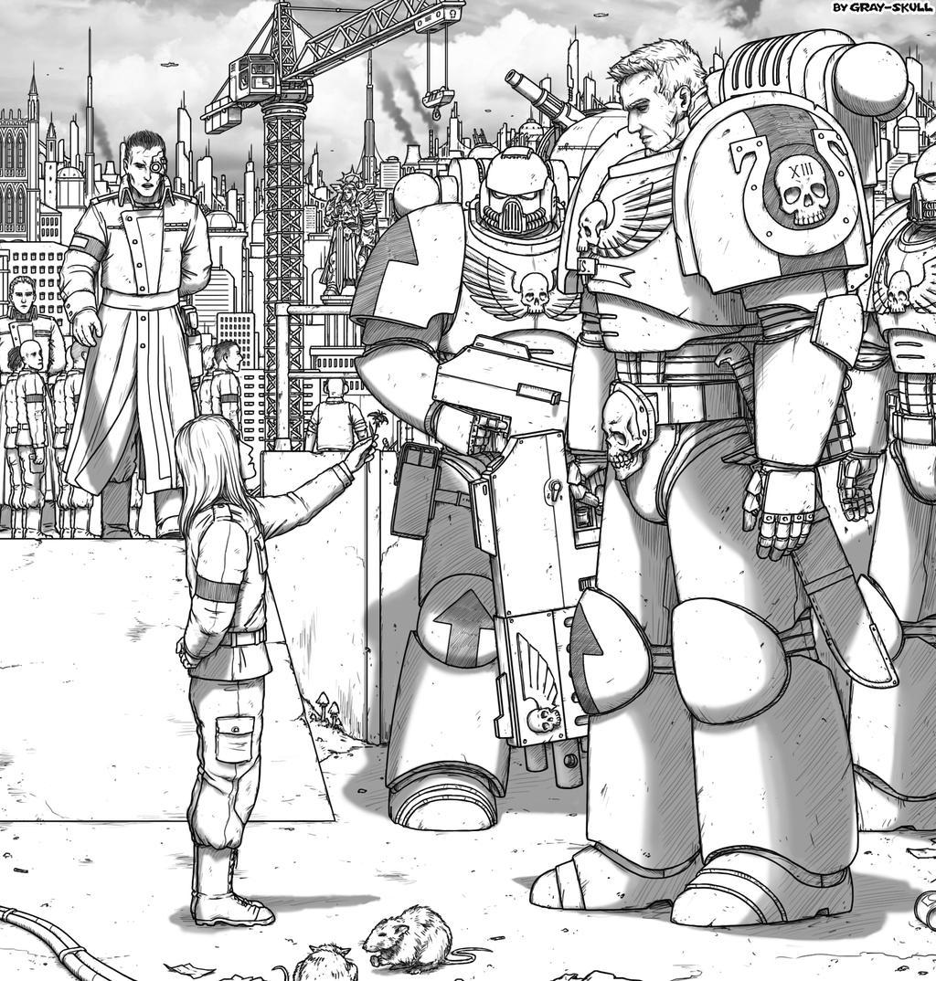 [Warhammer Fantasy Battle] Images diverses - Page 5 Modest10