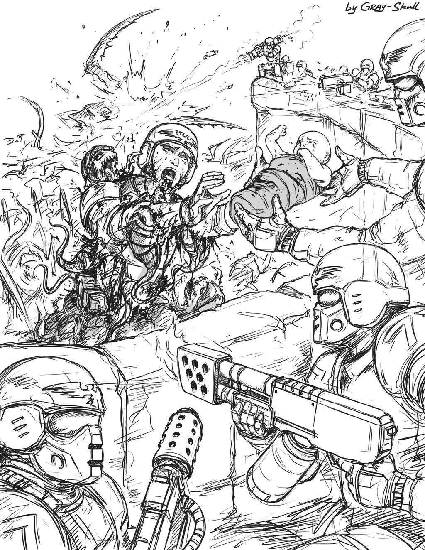[Warhammer Fantasy Battle] Images diverses - Page 5 Self_s10