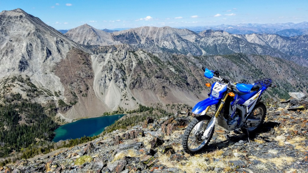 WWGuy's WR250R photo thread - Page 4 20180811