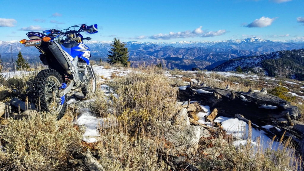 WWGuy's WR250R photo thread - Page 5 20181119