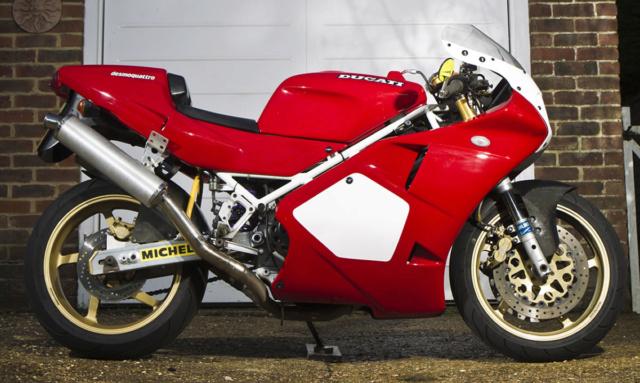 Roue Marchesini/Ducati, quel modèle ? Où trouver des pièces ? 984_1210