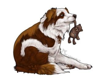 [Officiel]Les chiens, nos fidèles compagnons 464e5f10