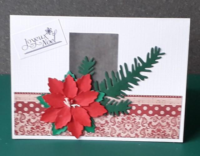 Noël 2018, cartes reçues hors ronde  - Page 2 20181231