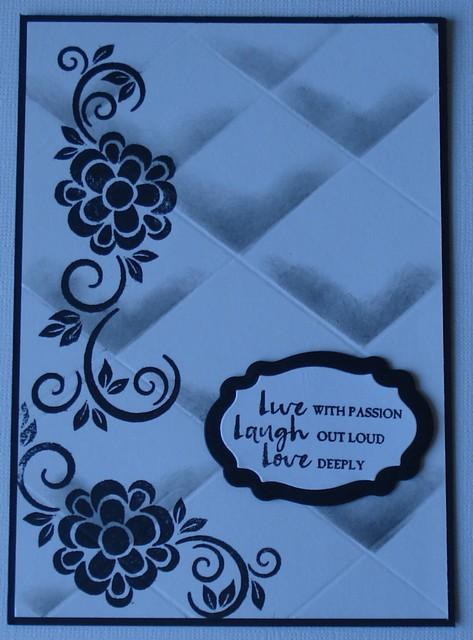 Disney Cards {Le Bateau Rivière} - Galerie Dsc00945