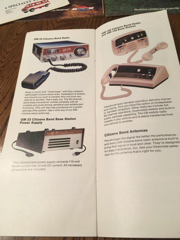 Dealer brochures for sale 44bfa510