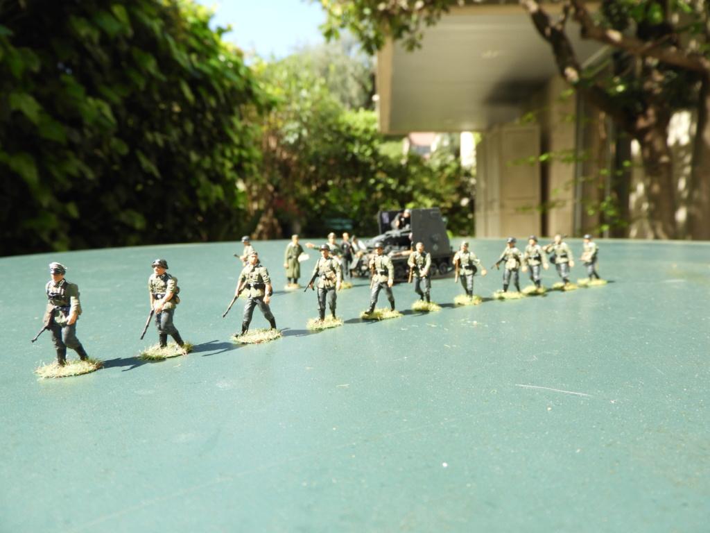 Deutsche Infanterie in Frankreich, 1/72 3b10