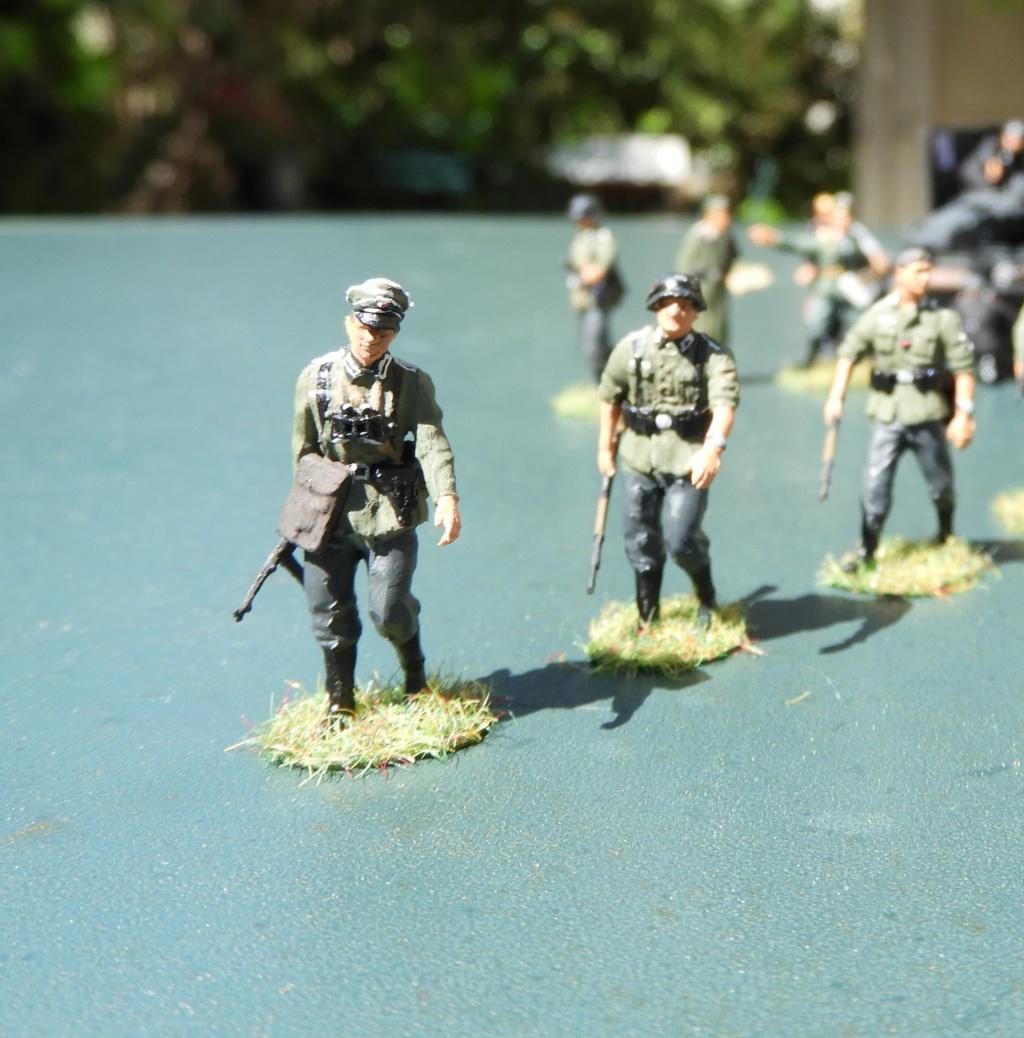 Deutsche Infanterie in Frankreich, 1/72 410