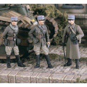 Mes artilleurs de 1940 au 1/72 4197hm11