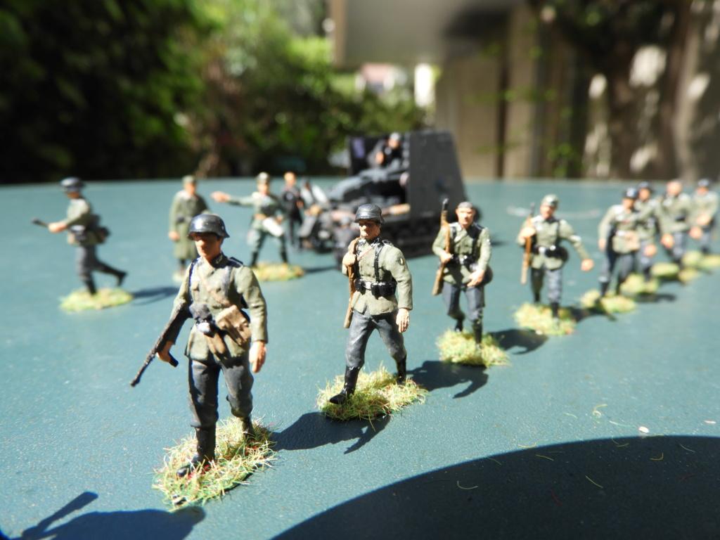 Deutsche Infanterie in Frankreich, 1/72 510