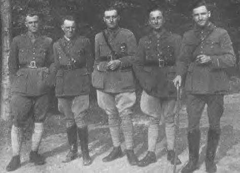 Mes artilleurs de 1940 au 1/72 5offic11