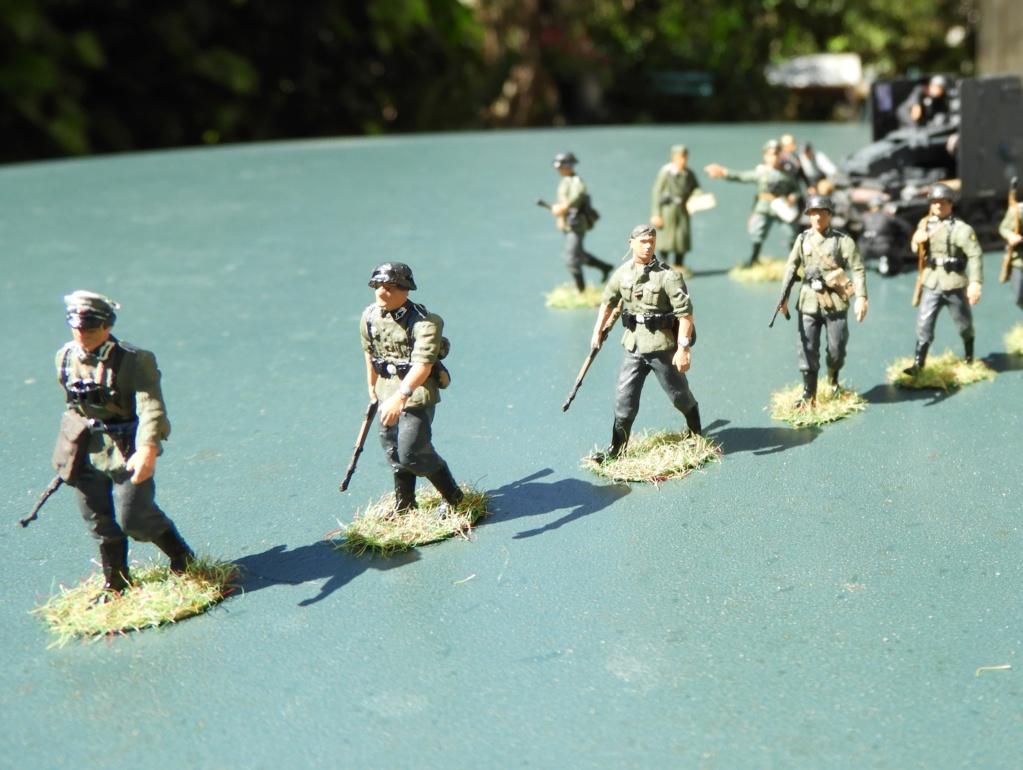 Deutsche Infanterie in Frankreich, 1/72 610