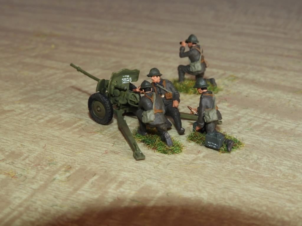 Artilleurs et servants de mortiers au 1/72 Dscn1423