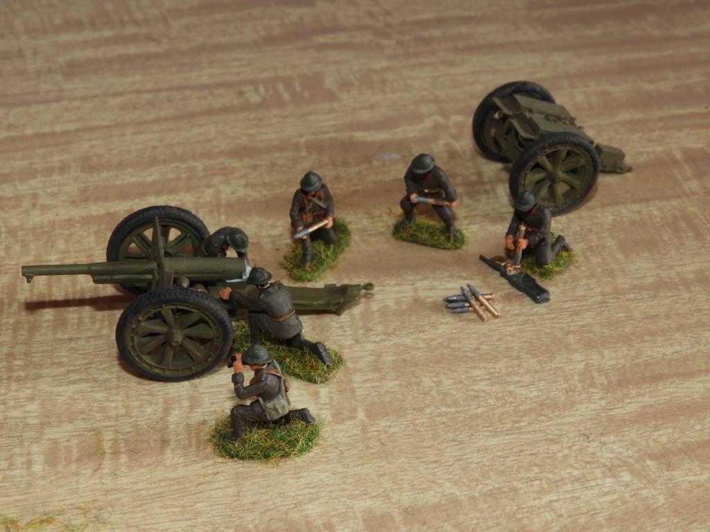 Artilleurs et servants de mortiers au 1/72 Dscn1425