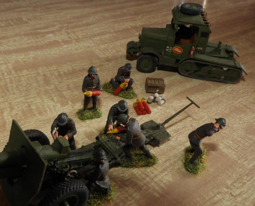 Artilleurs et servants de mortiers au 1/72 Dscn1430