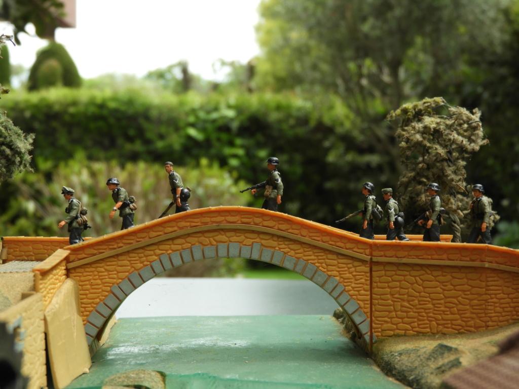 Deutsche Infanterie in Frankreich, 1/72 Dscn1629