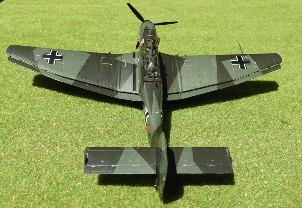 Stuka StG51, Campagne de France, 1/72 Dscn1639