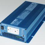 Installation d'Un Inverter dans Plus S P-821410