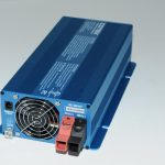 Installation d'Un Inverter dans Plus S P-821411