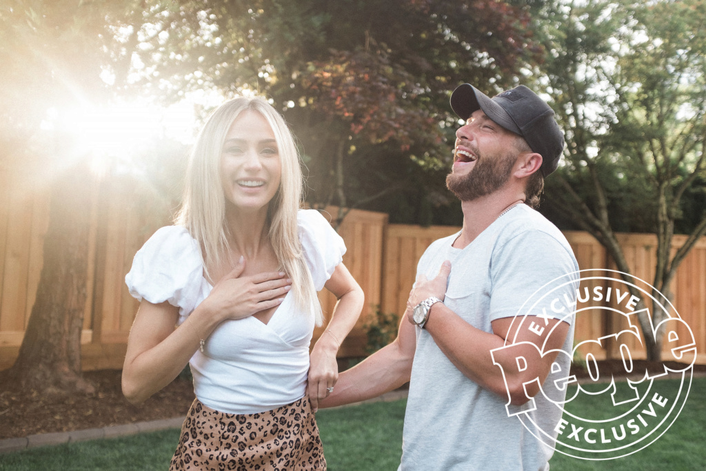 Lauren & Chris Lane - Bachelor 20 - Discussion - #7 - Page 15 Lauren11