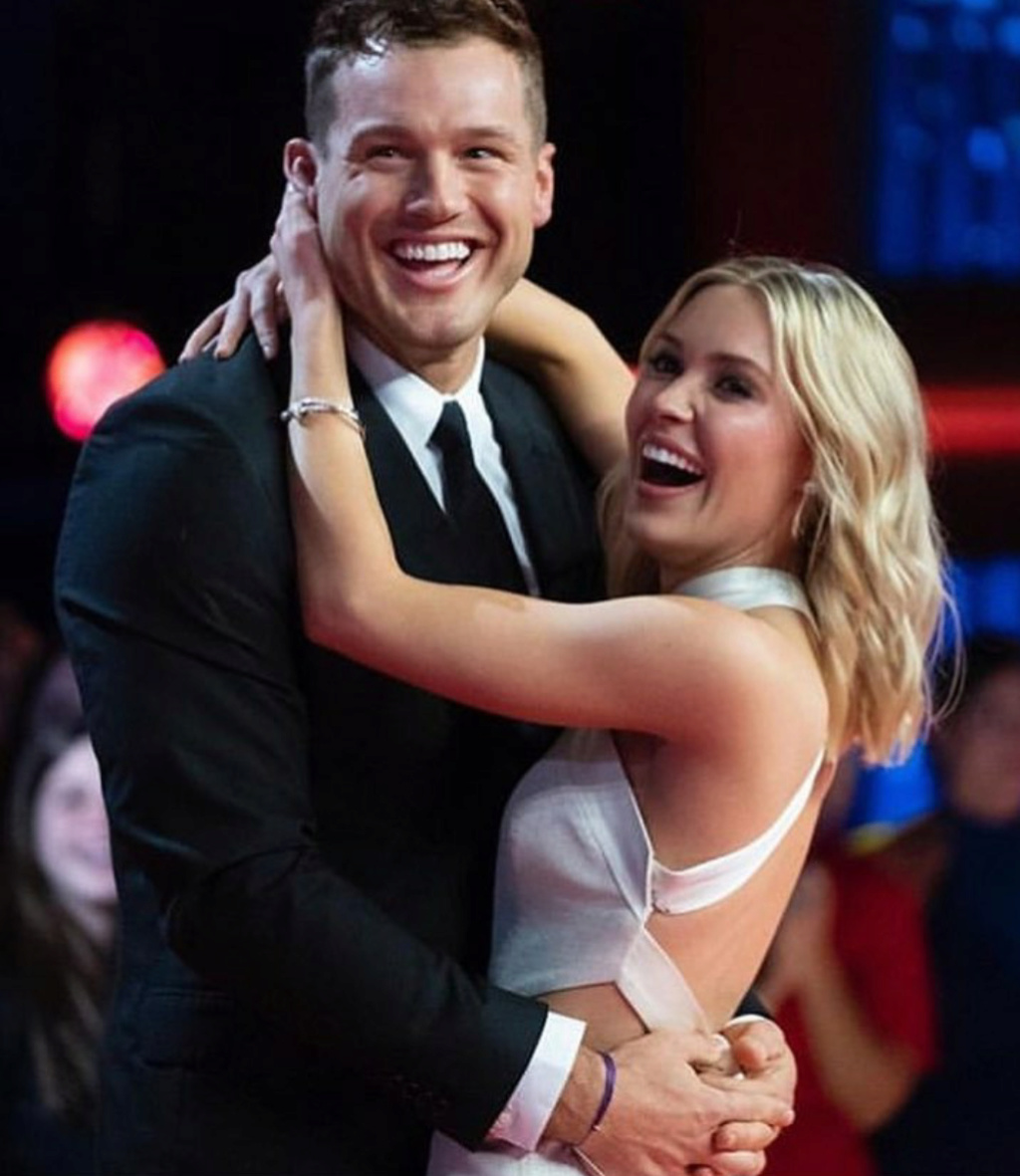Colton Underwood & Cassie Randolph - Updates - FAN Forum - Page 2 Screen42