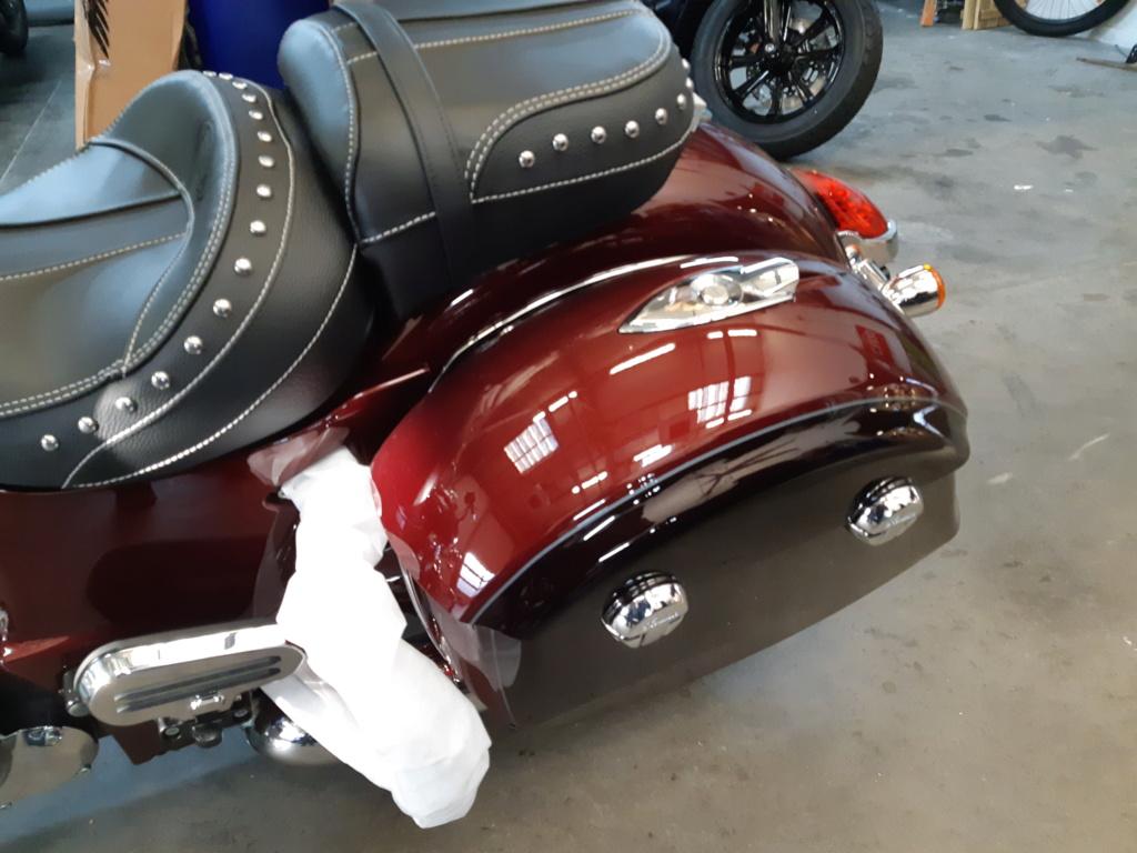 Indian Nantes - ORVAULT village motos 20210111