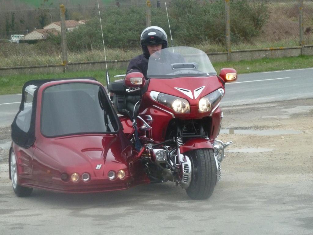 DARK HORSE + SIDE CAR Pat10