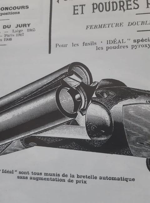 FUSIL IDEAL 2R Fusil11