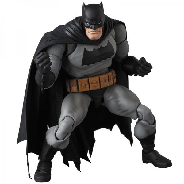 MAFEX Batman - Batman (The Dark Knight Returns)  15639414