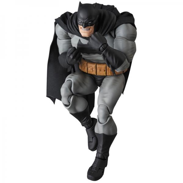 MAFEX Batman - Batman (The Dark Knight Returns)  15639419