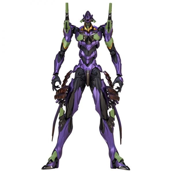 Revoltech Evangelion Evolution 15644510