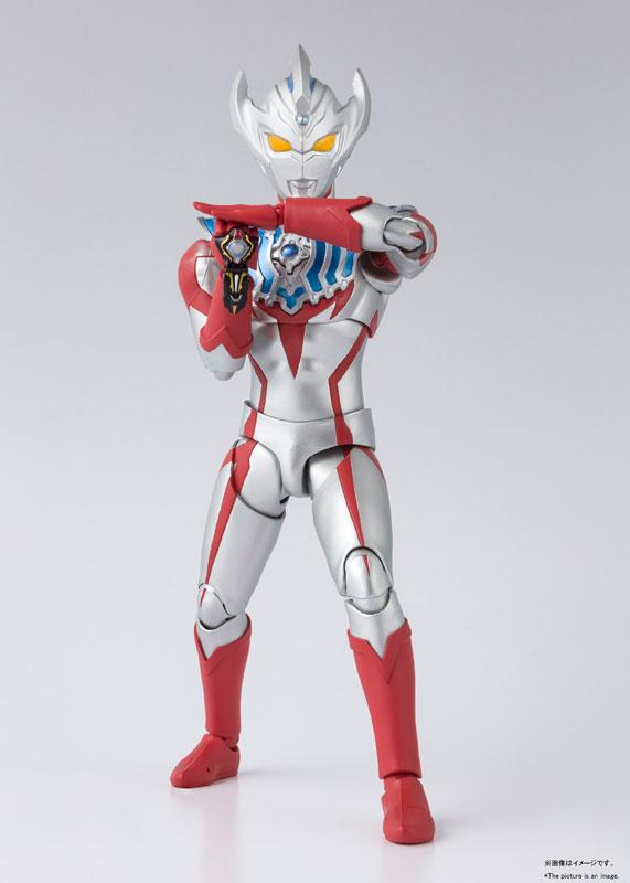 Ultraman (S.H. Figuarts / Bandai) - Page 8 15646416